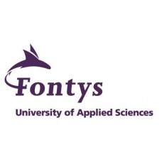 Fontys University of Applied Sciences Campus Eindhoven