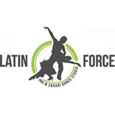 Latin Force Dance Studio