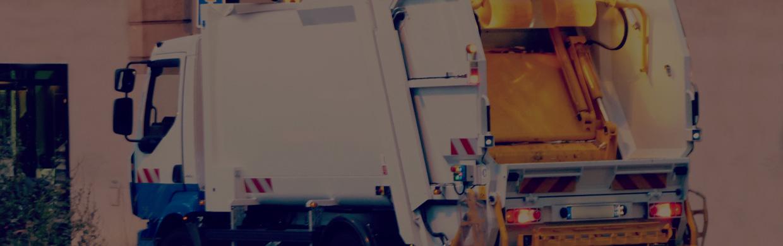 Услуги за електричество, газ, вода и отпадъци