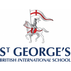 St George's The English International School