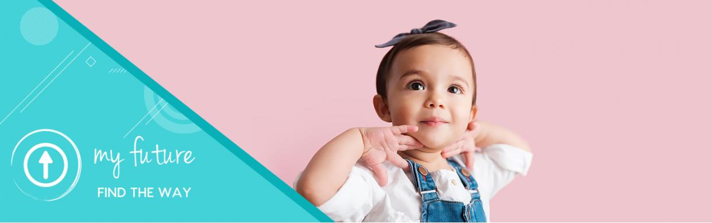 Ранни белези на аутизма при кърмачета и деца под 2 години