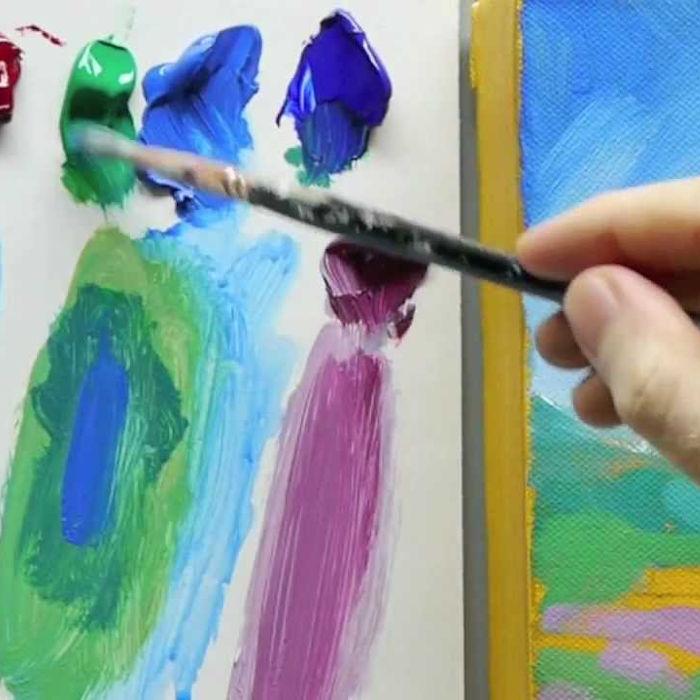 курсове и уроци по рисуване