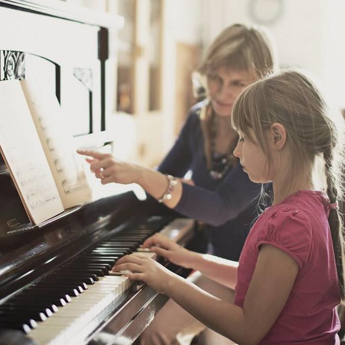 курсове и уроци по музика