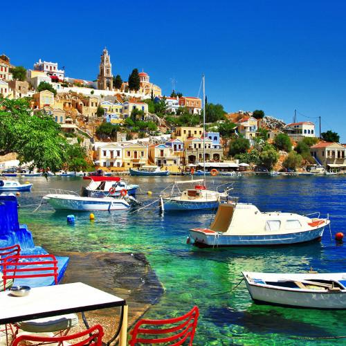 Средно образование Гърция