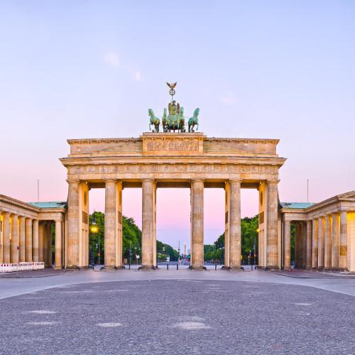 Средно образование Германия