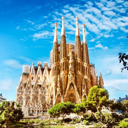 Средно образование Испания