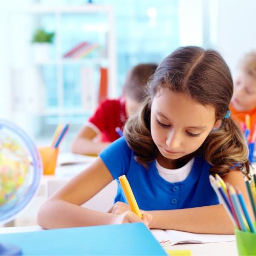 Начално образование в България