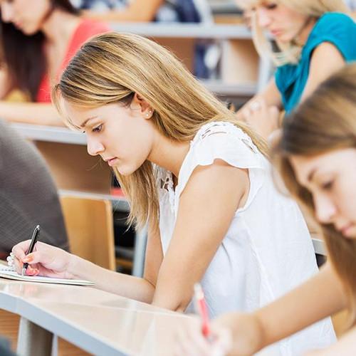 Средно образование в България